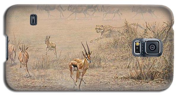Quick Run Galaxy S5 Case