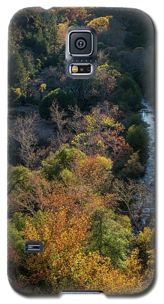 Quiet Canyon Galaxy S5 Case