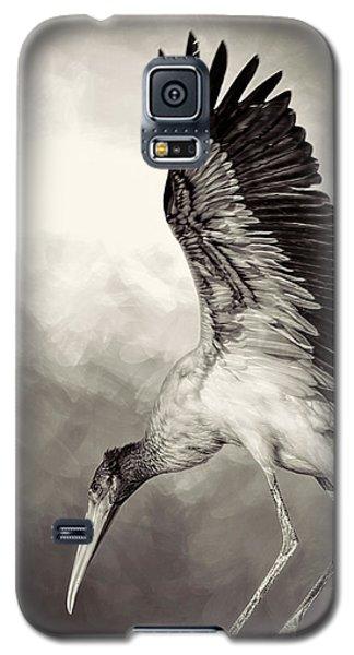 Quiet Galaxy S5 Case