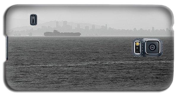 Quiet Giants Galaxy S5 Case