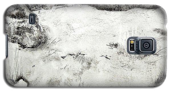 Quiet Hill Galaxy S5 Case