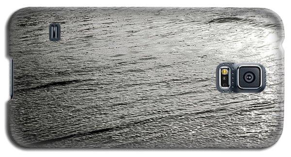 Quiet Mind Galaxy S5 Case