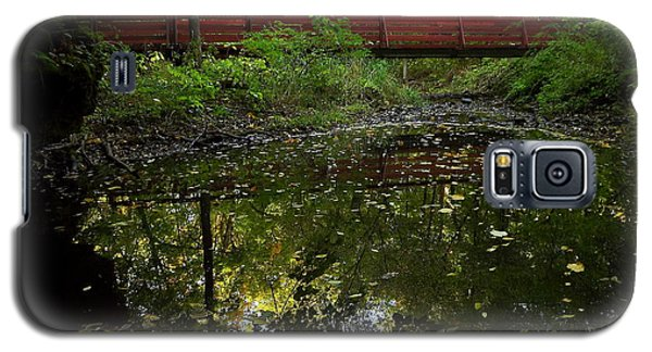 Quiet Reflections Galaxy S5 Case