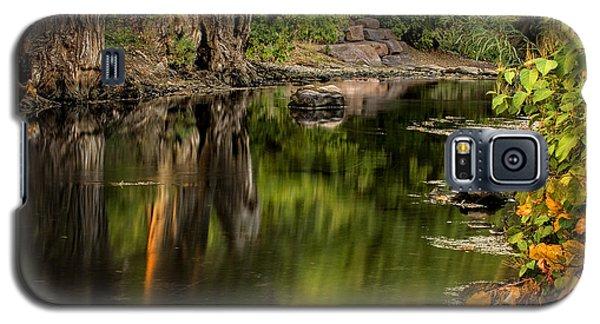 Quiet River Galaxy S5 Case