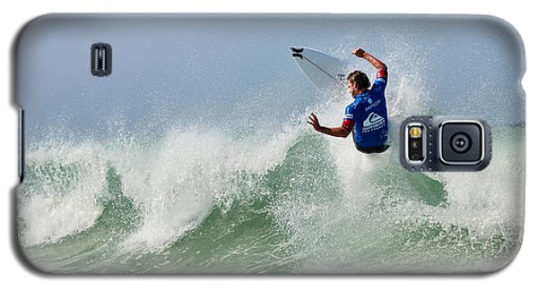 Quiksilver Pro France I Galaxy S5 Case