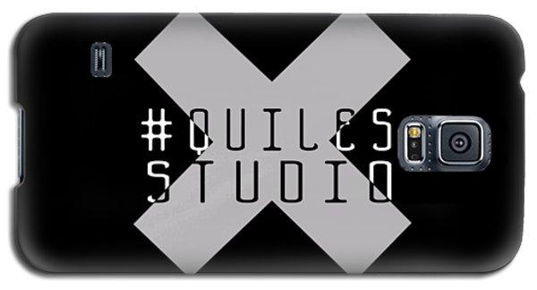Quiles Studio Alternate Galaxy S5 Case