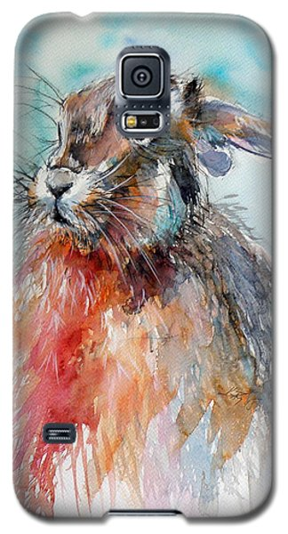 Rabbit Galaxy S5 Case