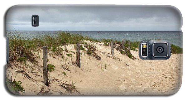 Race Point Beach Provincetown Massachusetts Galaxy S5 Case