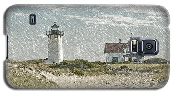 Race Point Lighthouse Galaxy S5 Case