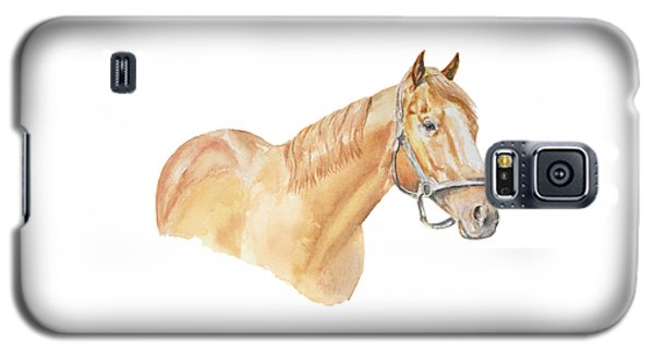 Racehorse Galaxy S5 Case