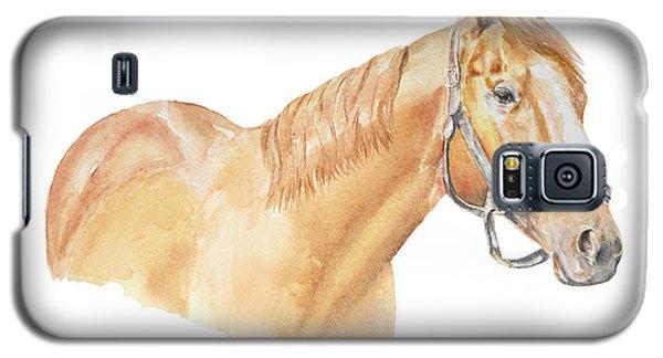 Racehorse Galaxy S5 Case