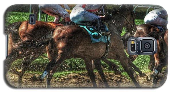 Racing Galaxy S5 Case