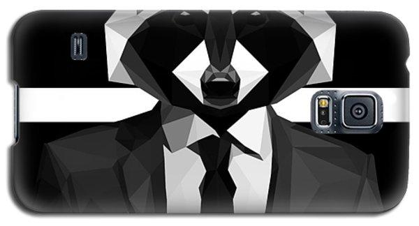 Racoon Galaxy S5 Case