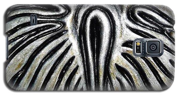 Radial Galaxy S5 Case