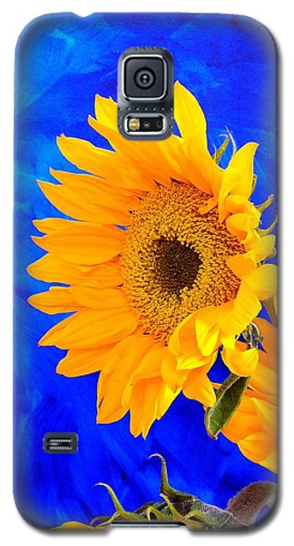 Galaxy S5 Case featuring the photograph Radiance by Brenda Pressnall