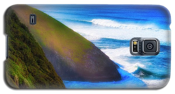 Radiance By The Sea Galaxy S5 Case