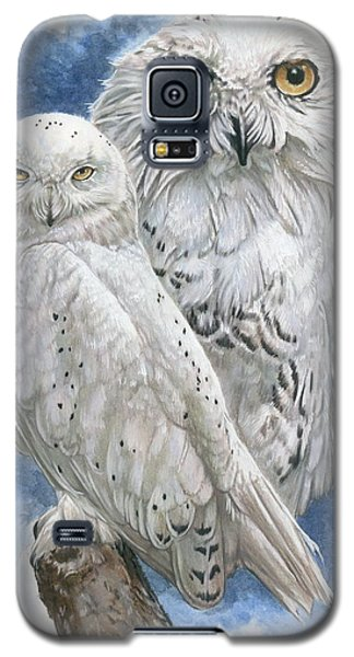 Radiant Galaxy S5 Case