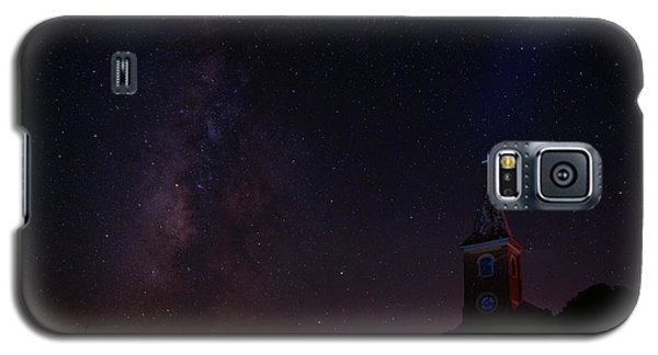Galaxy S5 Case featuring the photograph Radiant Light by Jonathan Davison