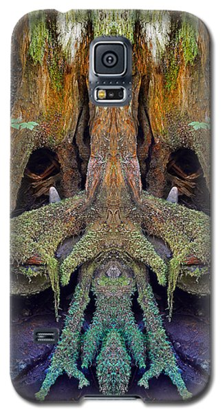 Radical Roots Galaxy S5 Case