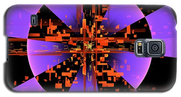 Mood Swings Galaxy S5 Case by Ernst Dittmar