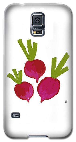Radish Galaxy S5 Case