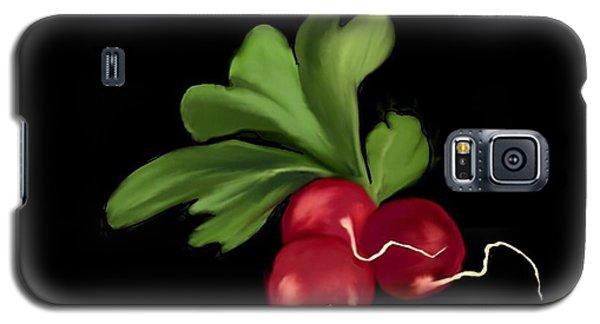 Radishes Galaxy S5 Case