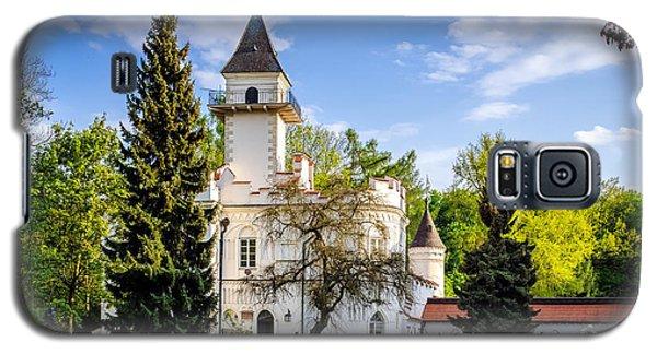 Radziejowice Castle Galaxy S5 Case