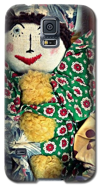 Ragdoll Buddies Galaxy S5 Case