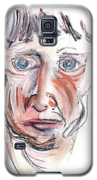 Raggedy Selfie Galaxy S5 Case