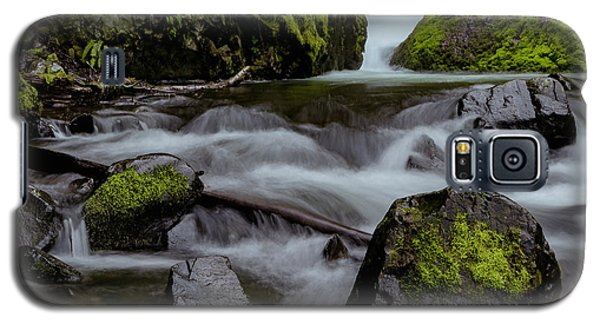 Raging Water Galaxy S5 Case