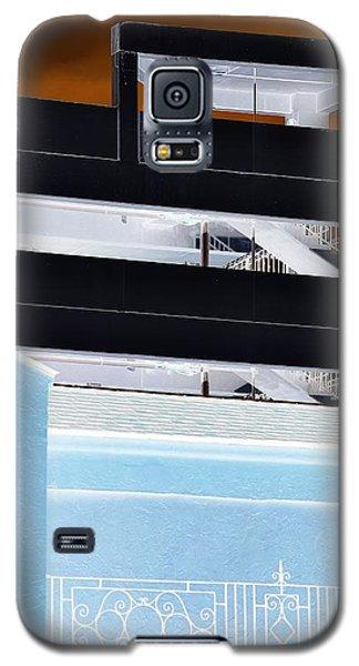 Railings Galaxy S5 Case