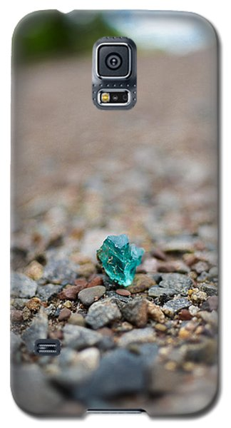 Trackside Treasure Galaxy S5 Case