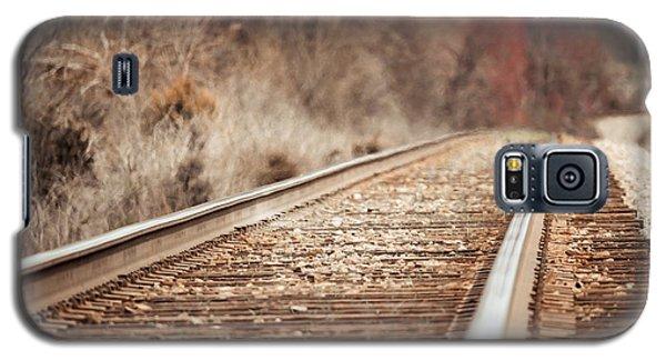 Rails Galaxy S5 Case
