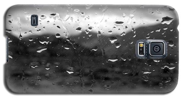Rain And Wind Galaxy S5 Case