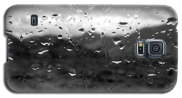 Rain And Wind Galaxy S5 Case