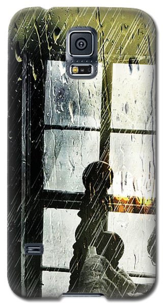 Rain In My Heart Galaxy S5 Case