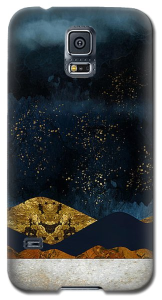 Landscapes Galaxy S5 Case - Rain by Katherine Smit