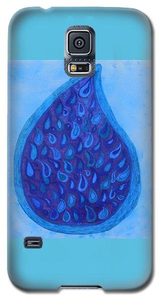 Rain Of Enlightenment Galaxy S5 Case