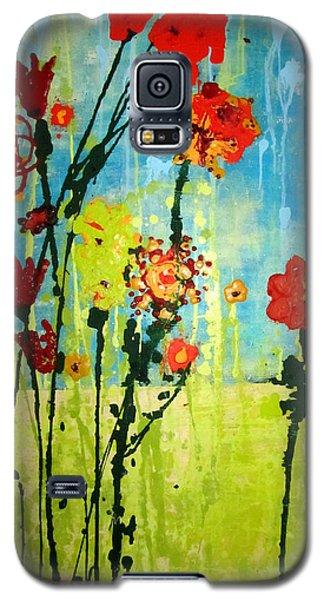 Rain Or Shine Galaxy S5 Case