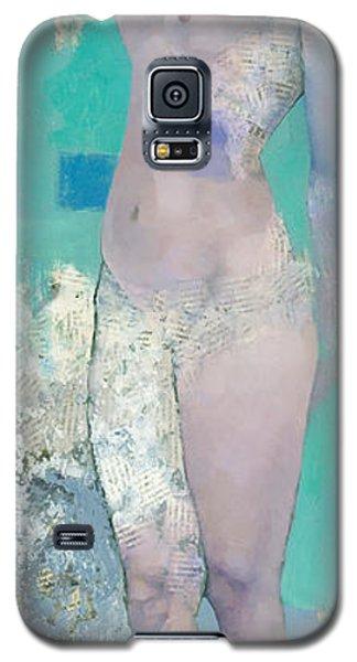 Rain Galaxy S5 Case by Steve Mitchell