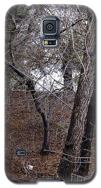 Galaxy S5 Case featuring the photograph Rain by Viktor Savchenko