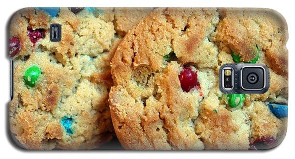 Rainbow Cookies Galaxy S5 Case