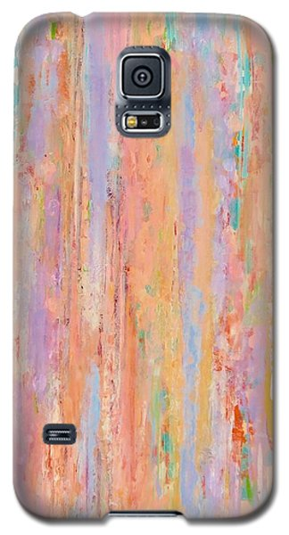 Spring Fusion Galaxy S5 Case by Irene Hurdle