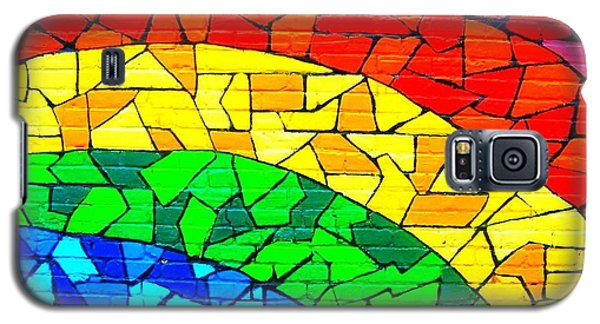 Rainbow ... Galaxy S5 Case