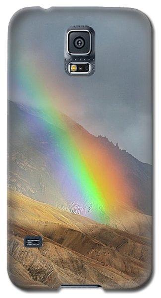 Rainbow, Kaza, 2008 Galaxy S5 Case