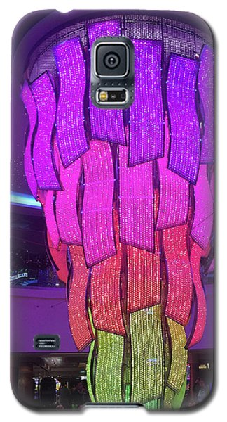 Rainbow Light Galaxy S5 Case