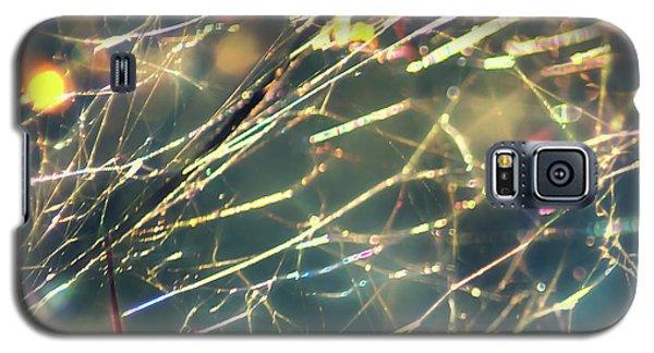 Rainbow Network Galaxy S5 Case