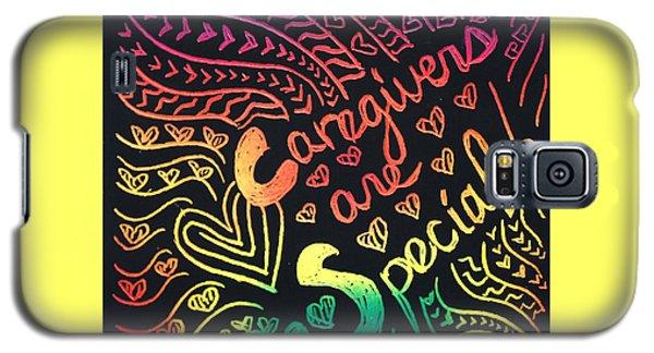 Rainbows Galaxy S5 Case