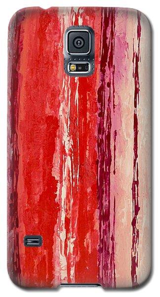 Raindance 2 Galaxy S5 Case by Irene Hurdle