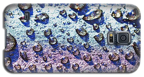 Raindrop Shingle Galaxy S5 Case